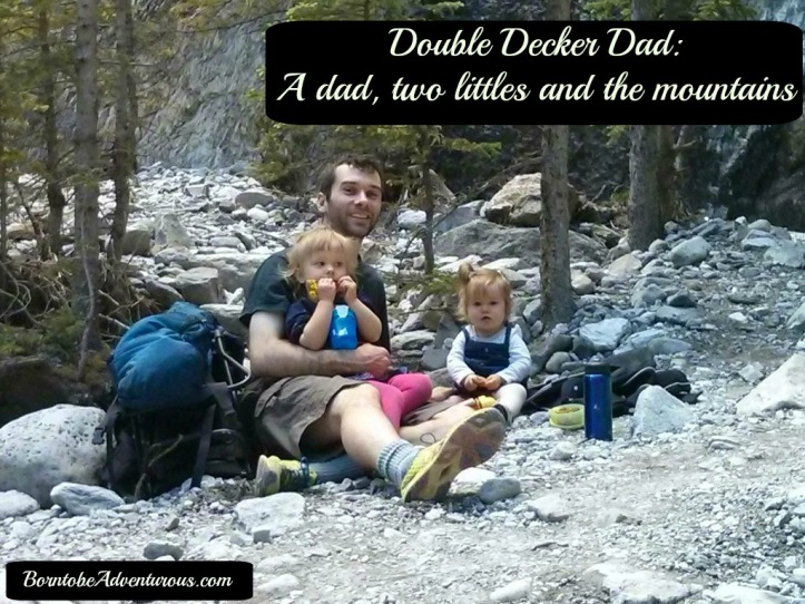 double decker dad